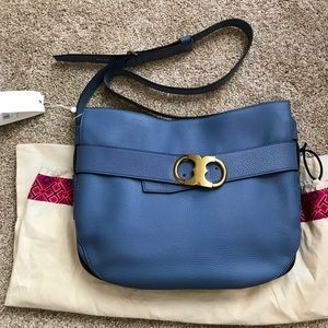 Gemini Link Shoulder Bag NWT